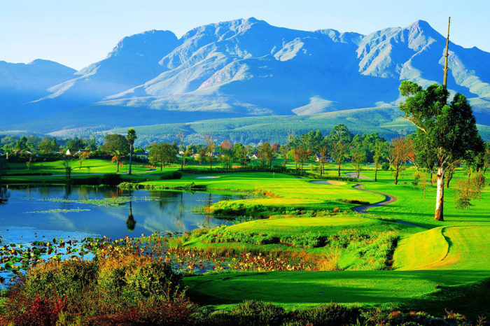 Golf & Circuits